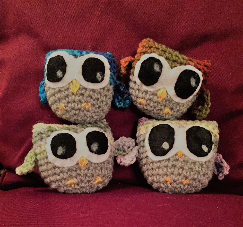 Hoot, Hoot - image 1 - student project