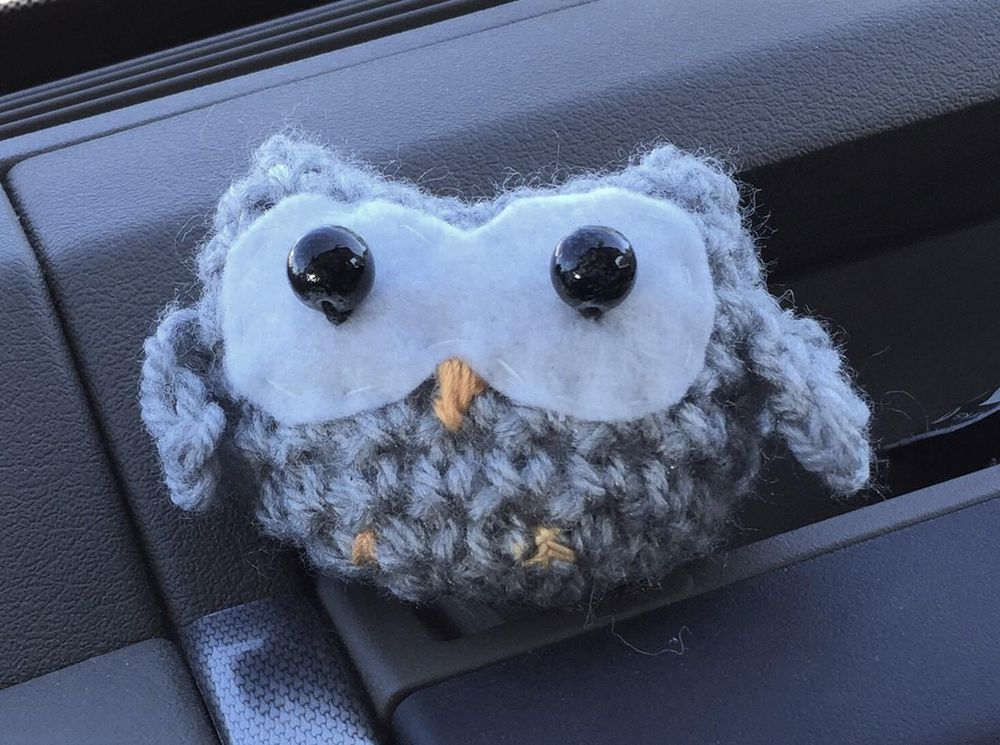 Hoot, Hoot - image 2 - student project