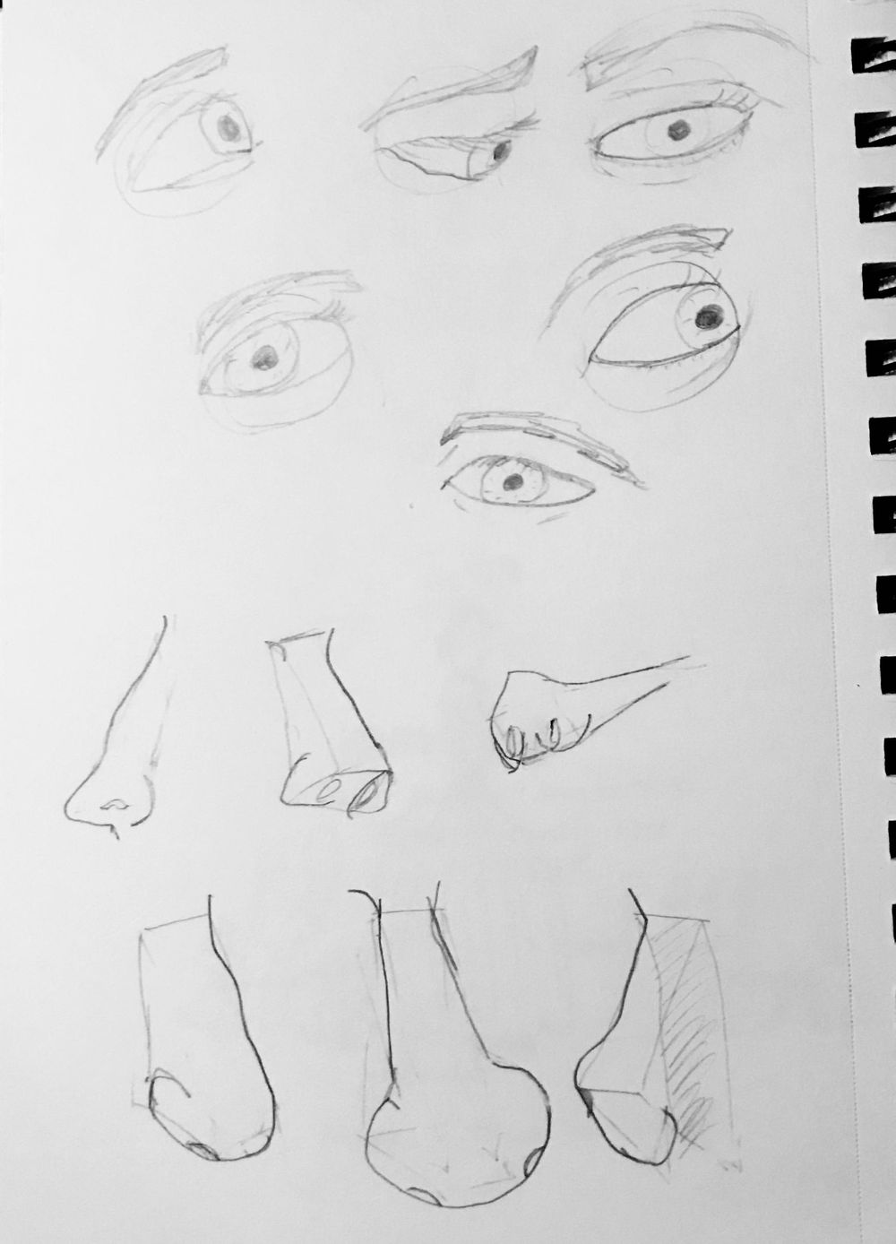 Sketches - image 1 - student project