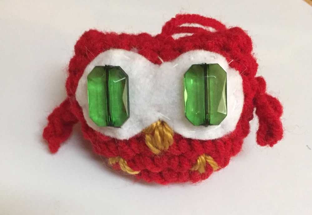 Hoot, Hoot - image 3 - student project