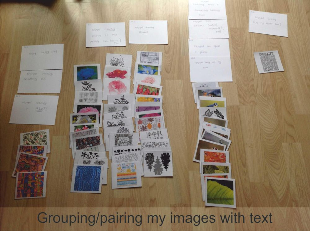 Finding my 'Must' - image 5 - student project