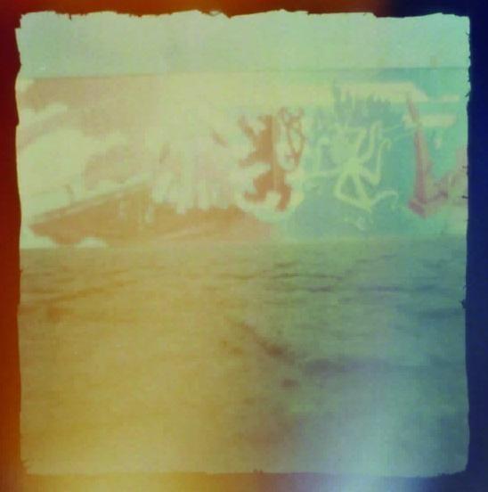 My first pinhole camera - image 6 - student project