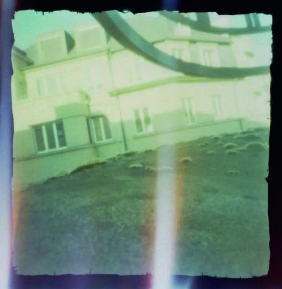 My first pinhole camera - image 5 - student project