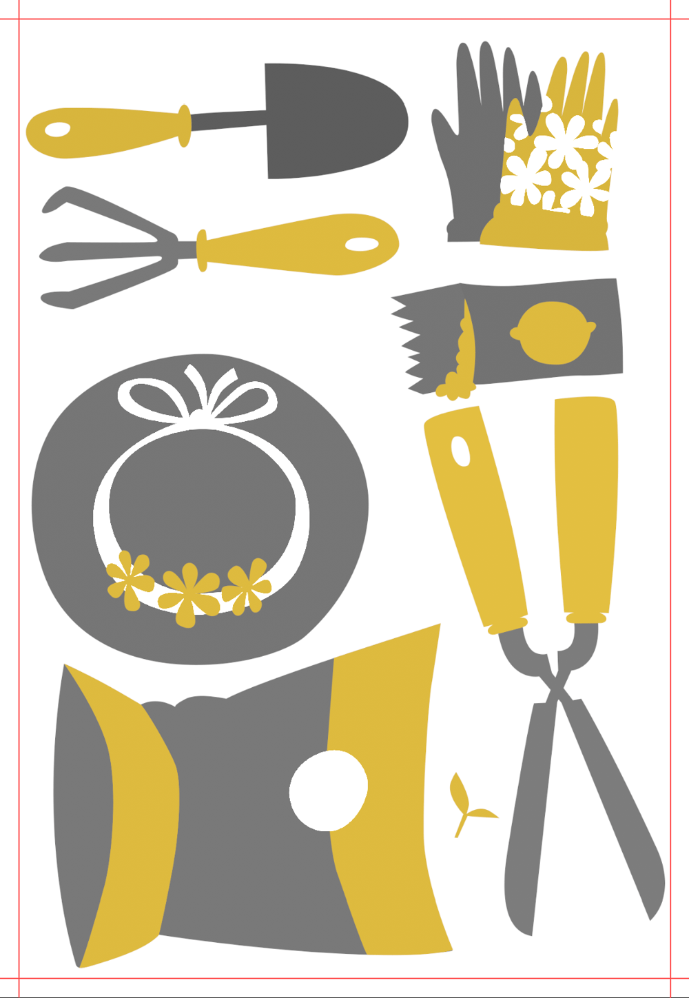 Gardening - image 2 - student project