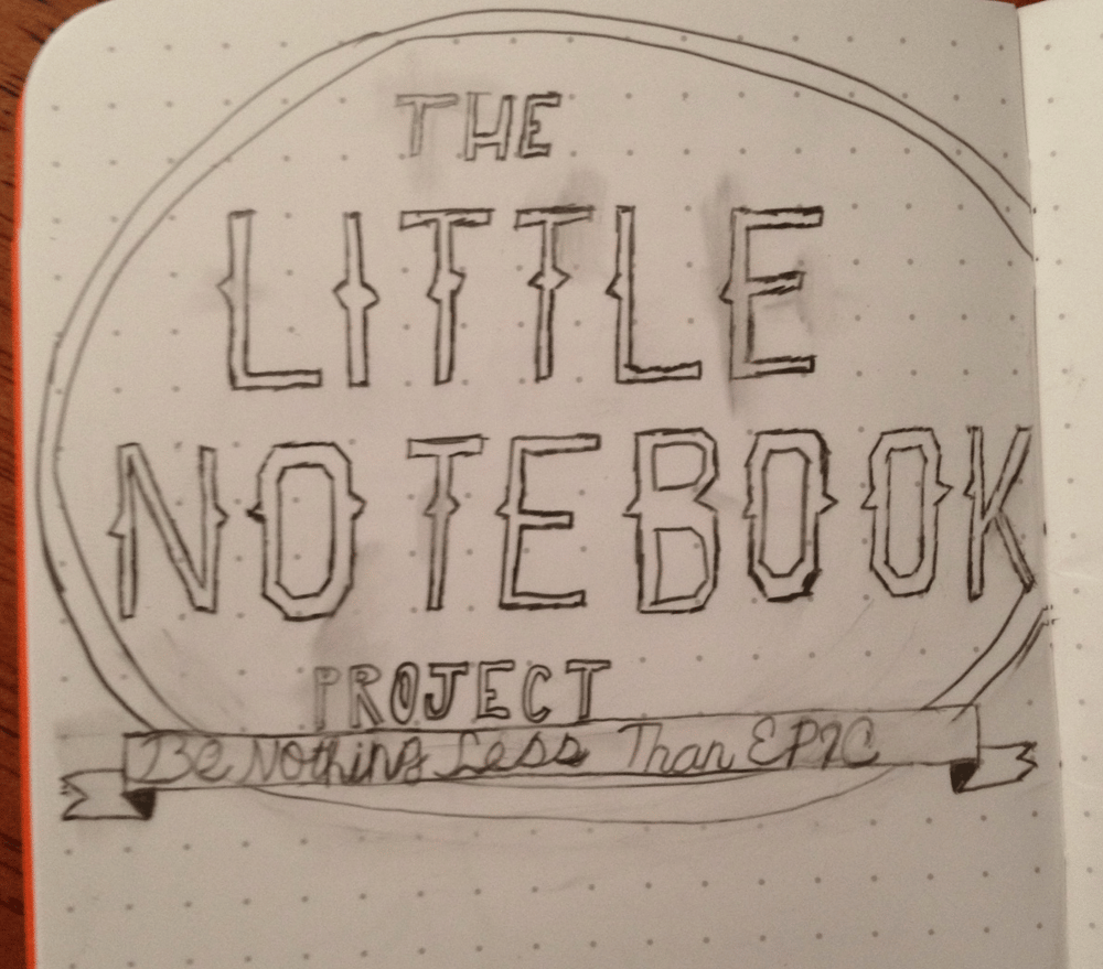 Little Notebook of Dreams - image 3 - student project