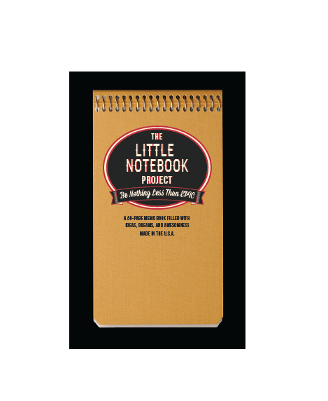 Little Notebook of Dreams - image 4 - student project
