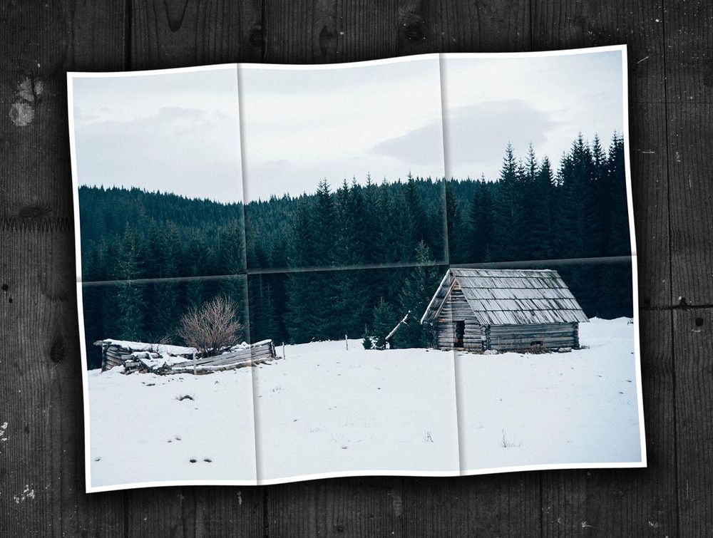 Nordic Winter  - image 1 - student project