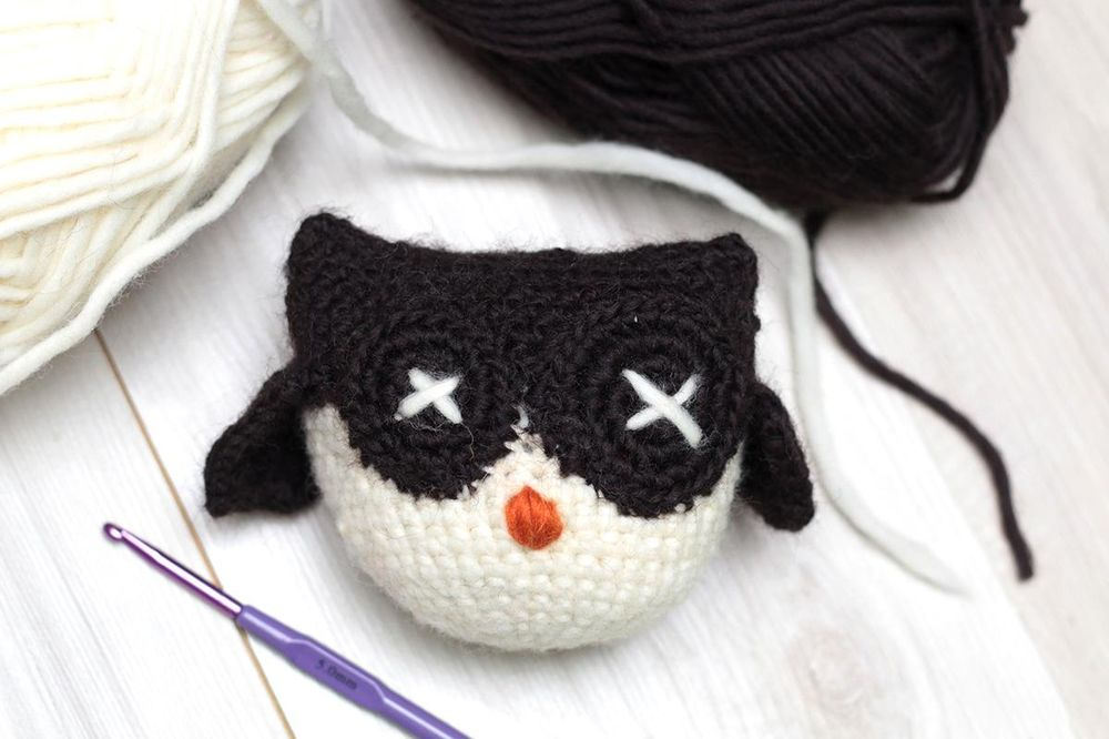 Cute Owl - image 1 - student project