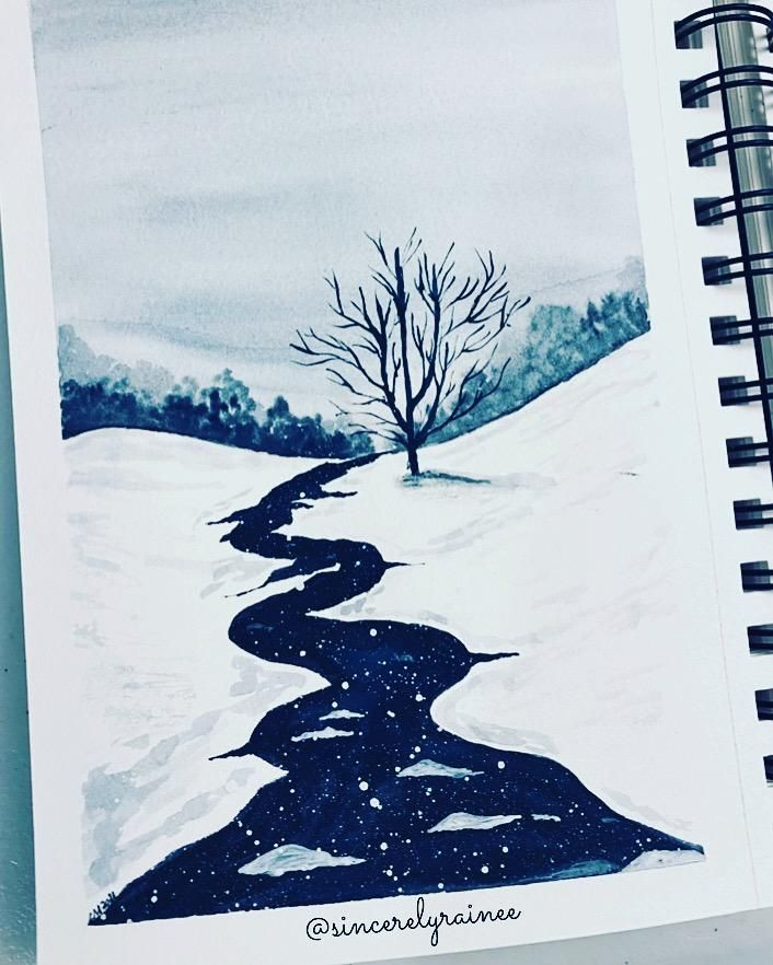 Winter fun! - image 1 - student project