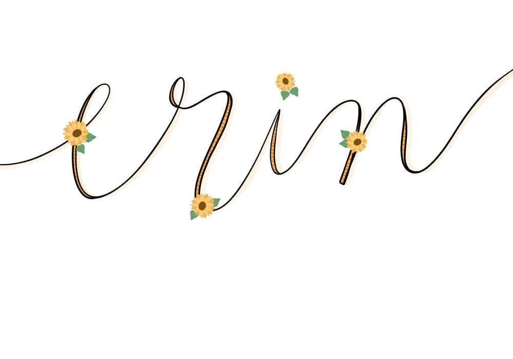 Botanical Name - Botanical Alphabet Class - image 1 - student project