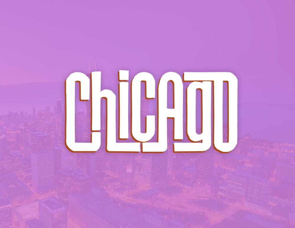 Chicago - image 2 - student project