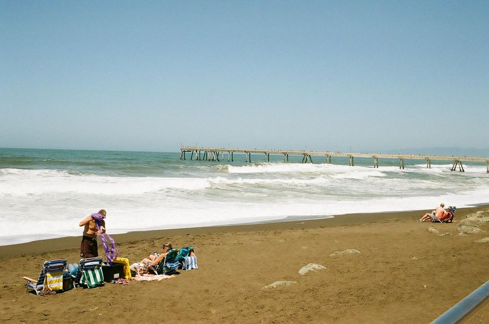 El Mar - image 3 - student project
