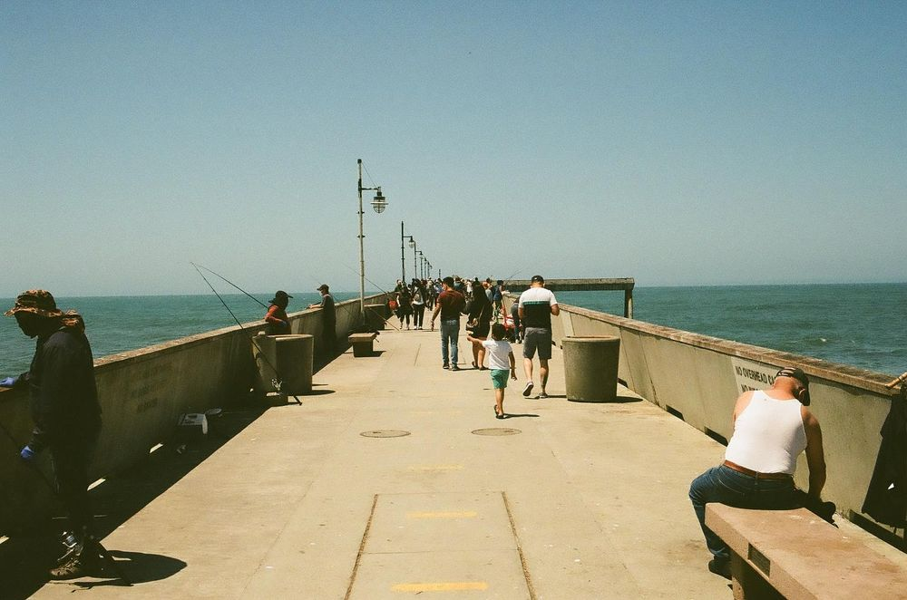 El Mar - image 4 - student project