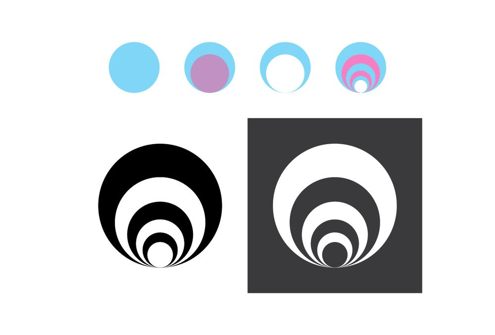 Simply Circles - image 1 - student project