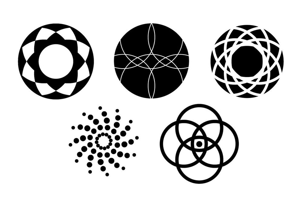 Simply Circles - image 4 - student project