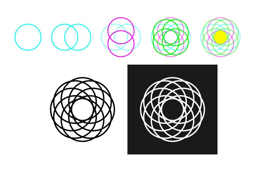 Simply Circles - image 2 - student project