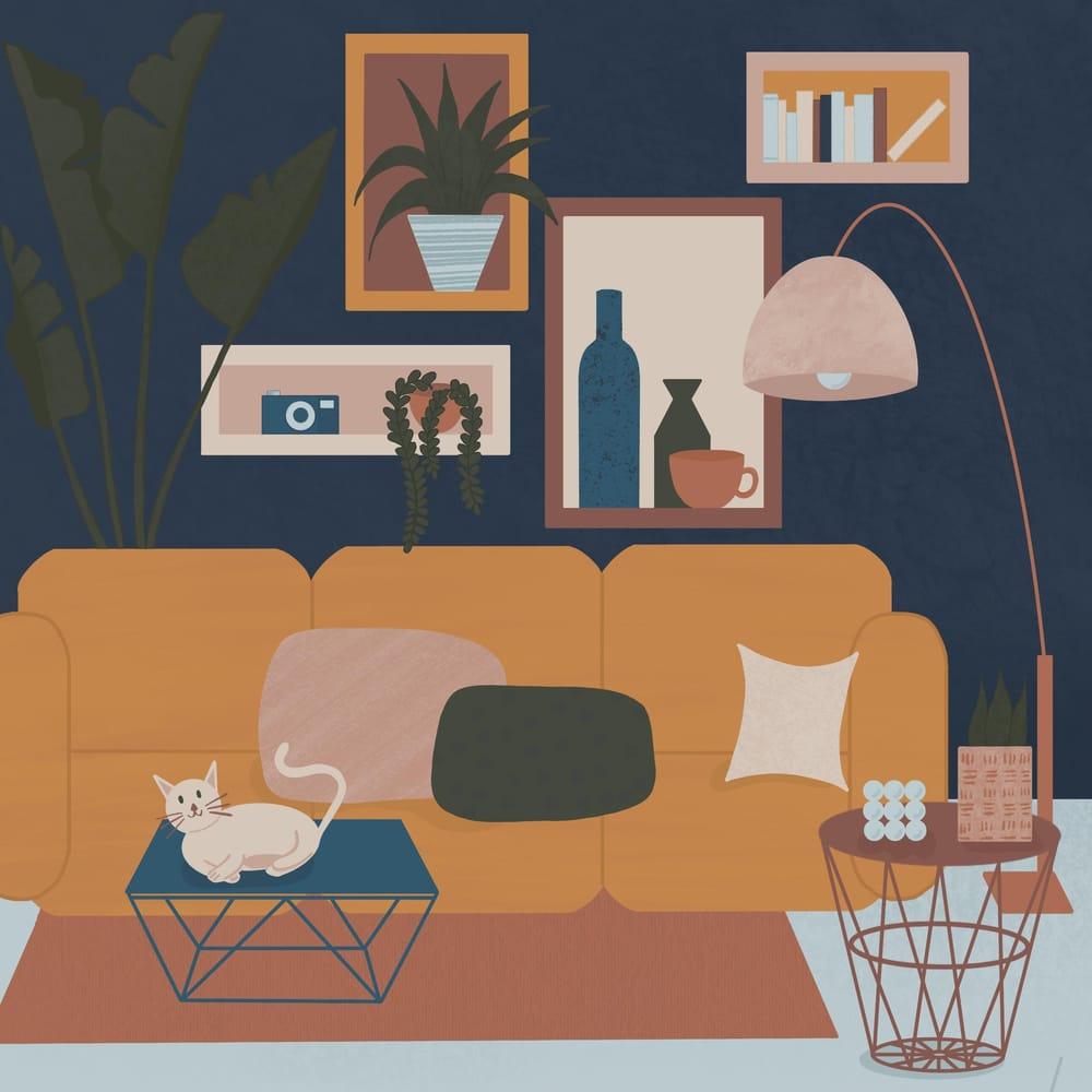 Cat's cradle - image 4 - student project