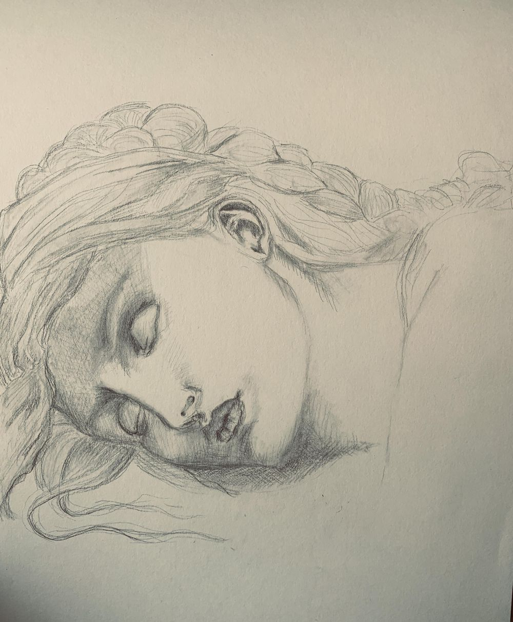 Collection of drawings - image 13 - student project