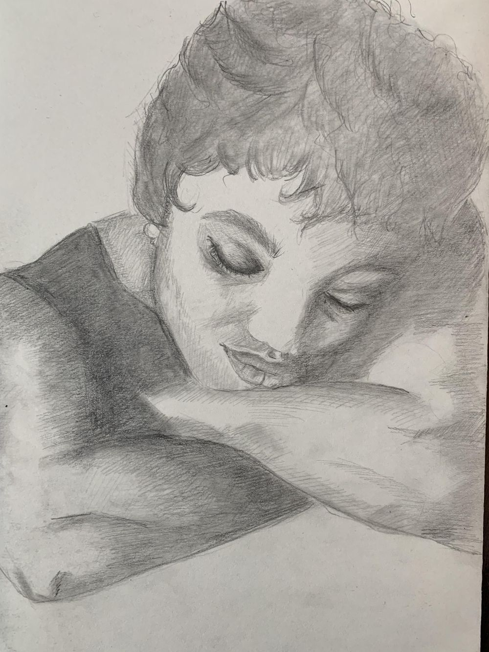 Collection of drawings - image 9 - student project