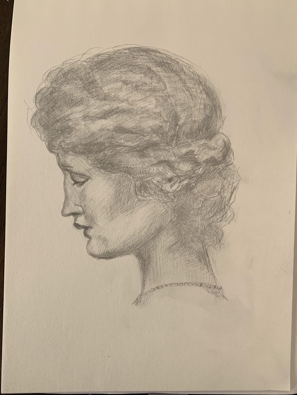 Collection of drawings - image 7 - student project