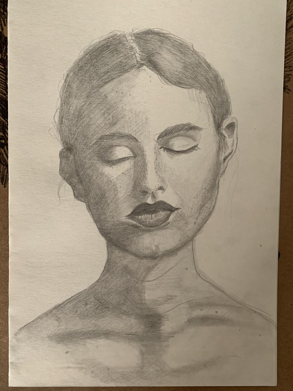 Collection of drawings - image 5 - student project