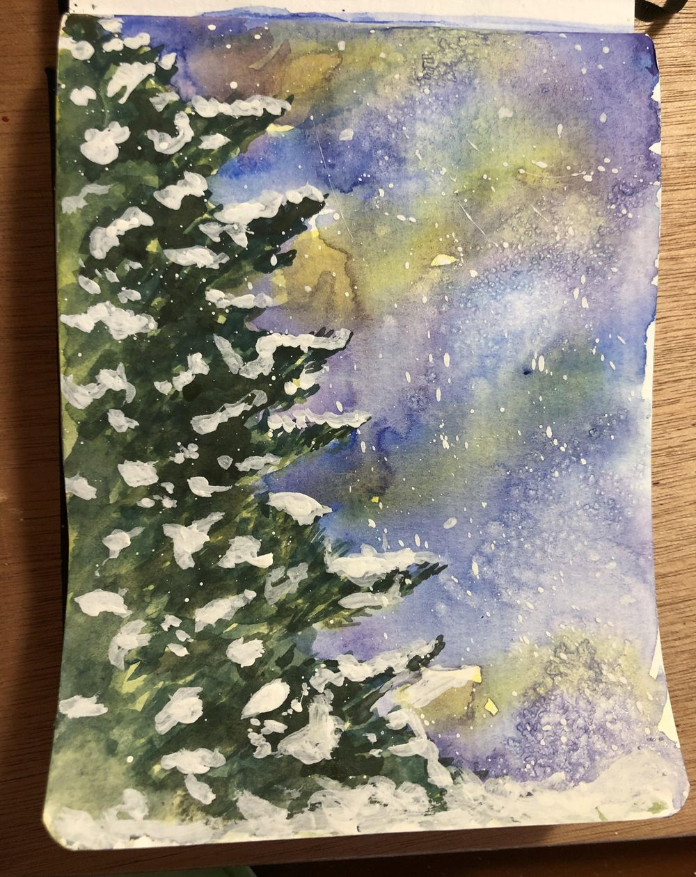 Count down to Christmas - image 1 - student project
