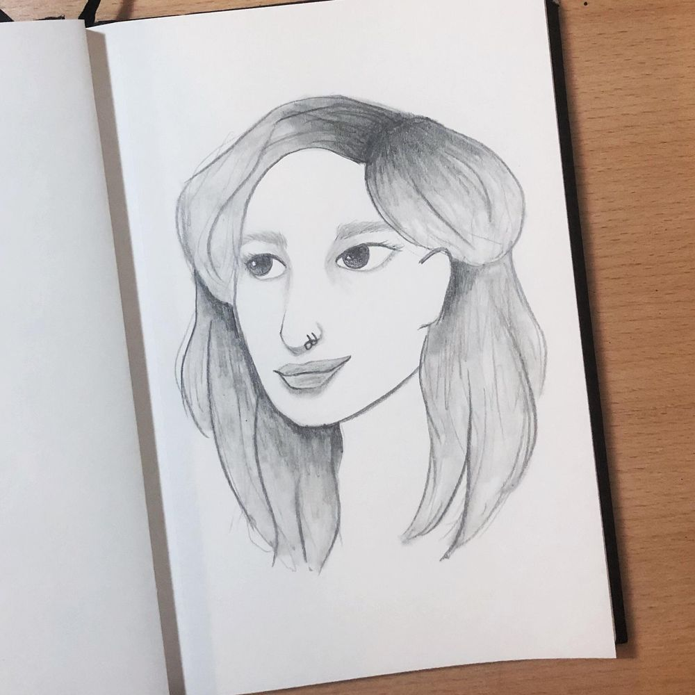 Female Design - image 1 - student project