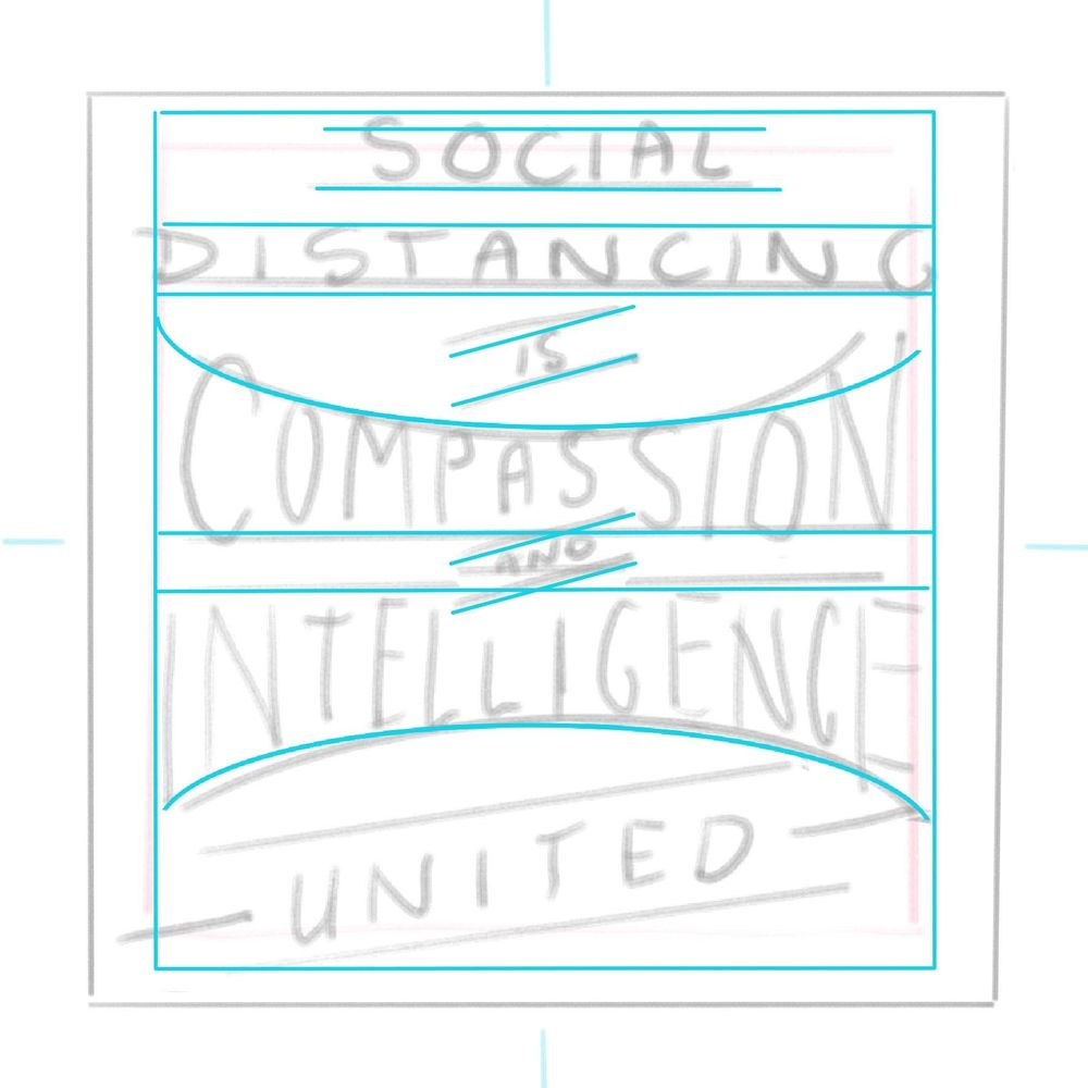 Social Distancing Layout class - image 5 - student project