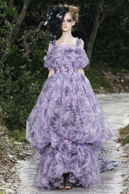 In Couture - image 14 - student project