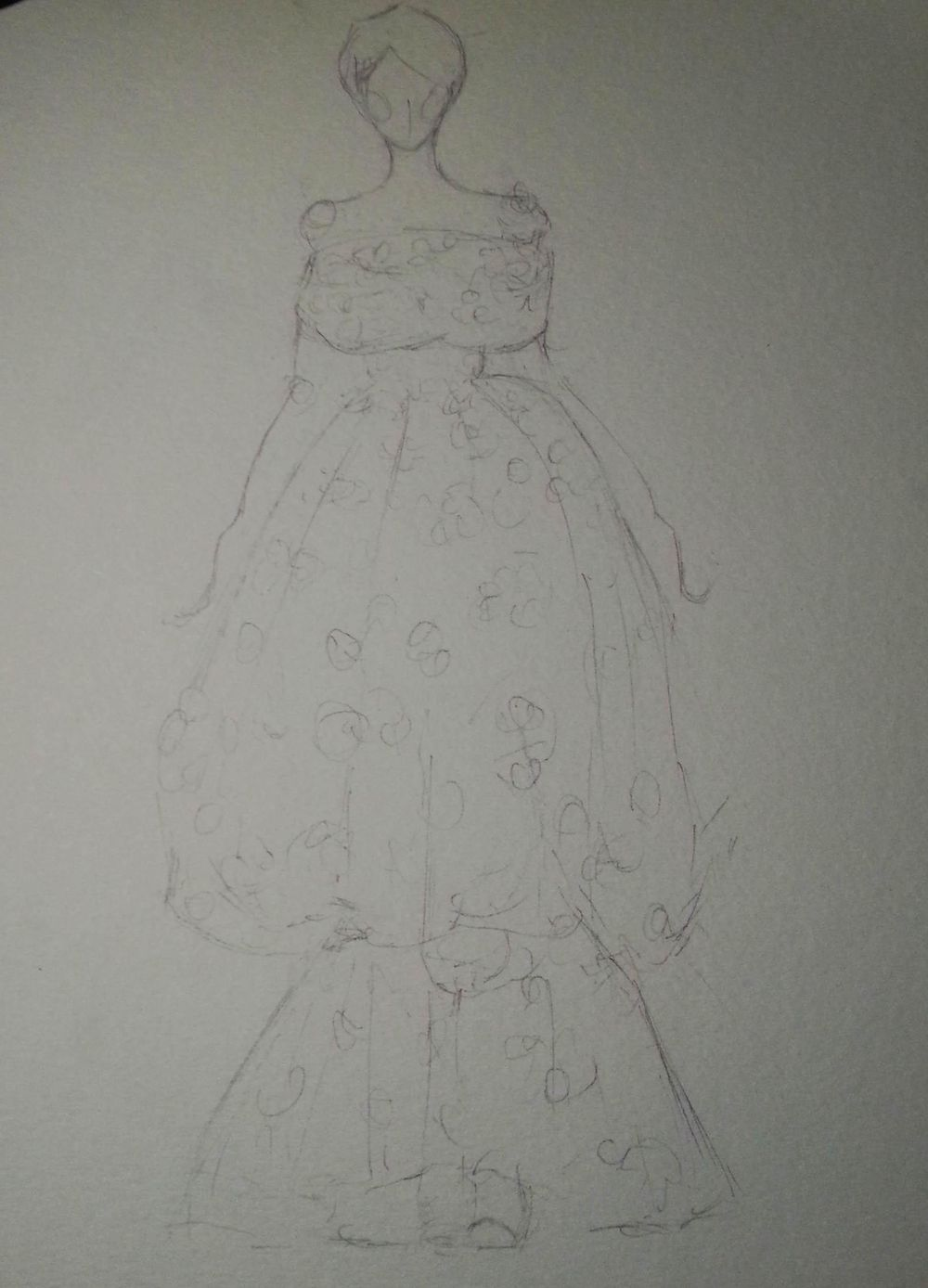 In Couture - image 11 - student project