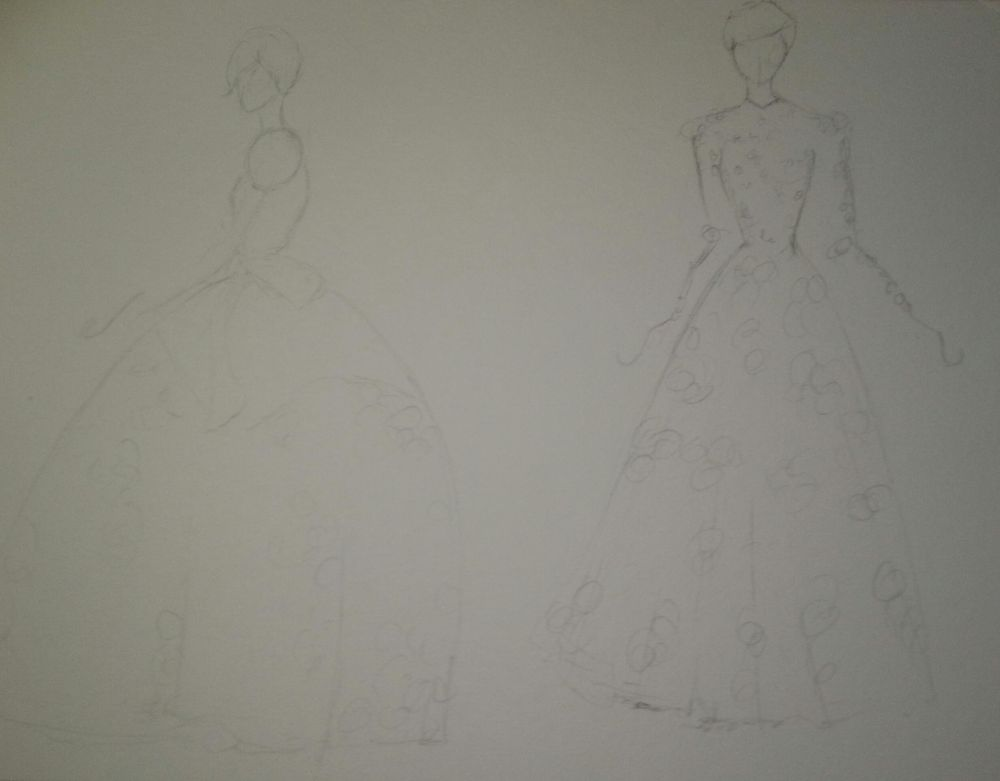 In Couture - image 13 - student project