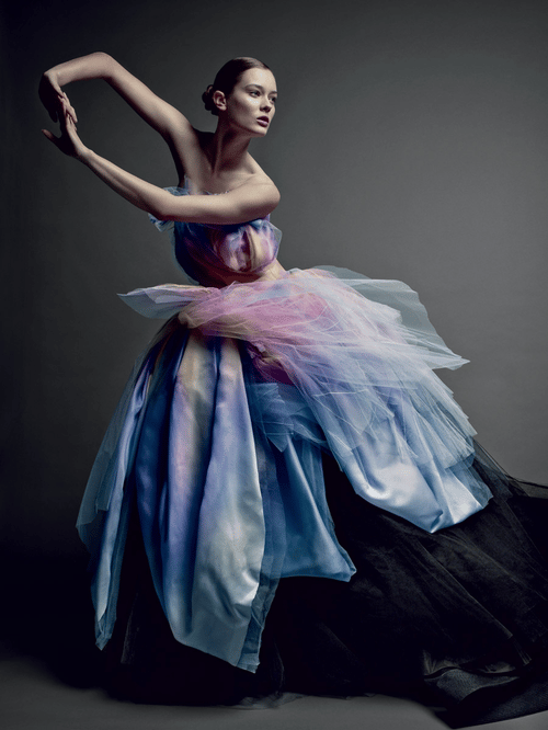 In Couture - image 17 - student project