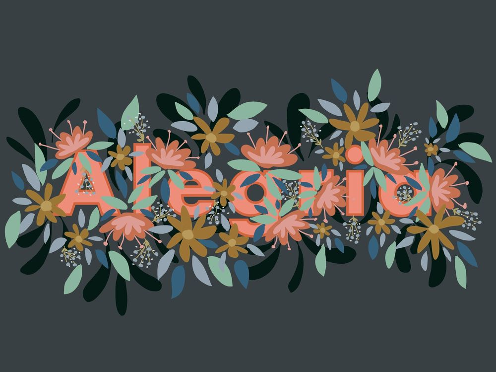 Alegria - image 2 - student project