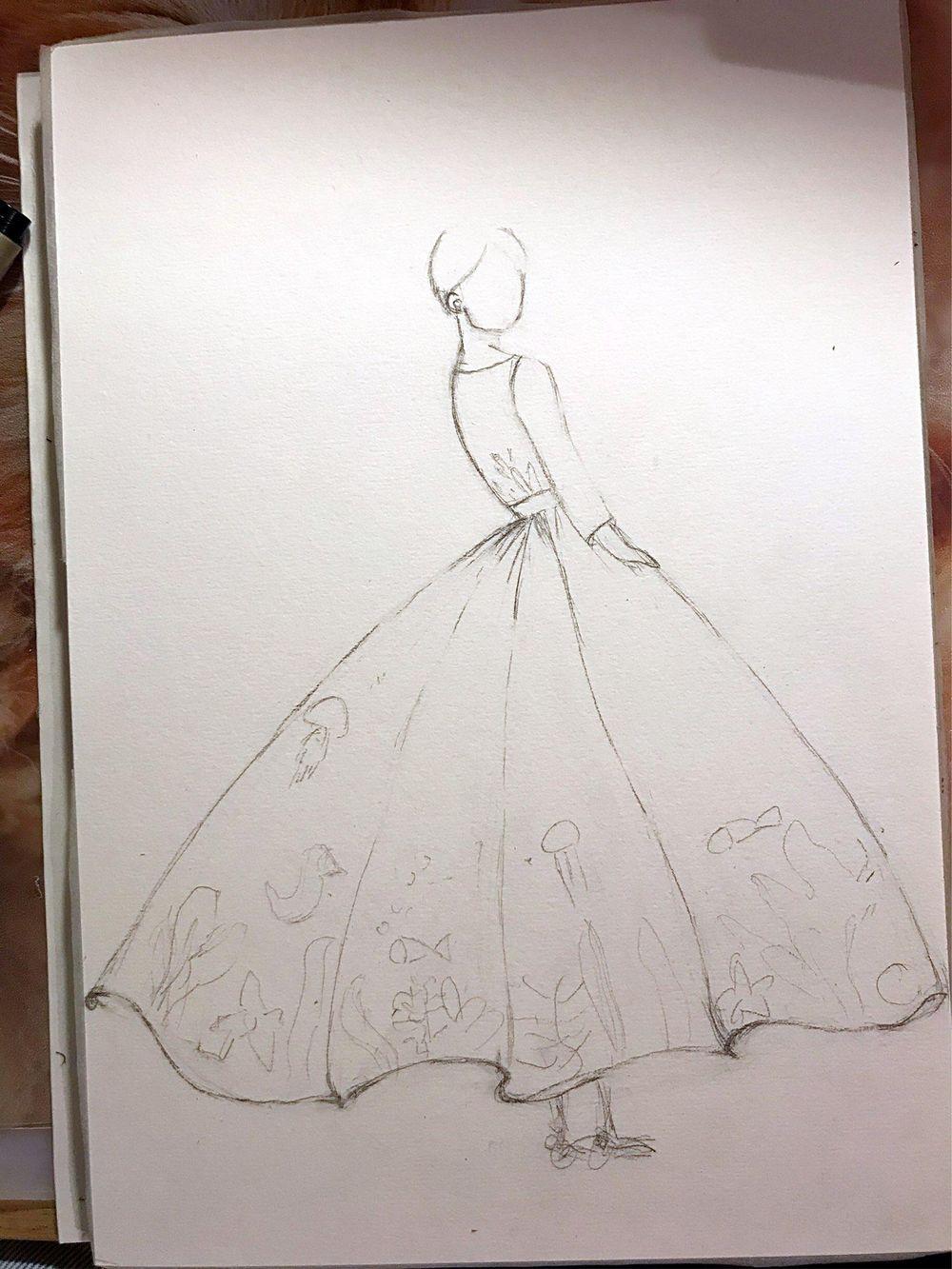 Fashion - image 3 - student project