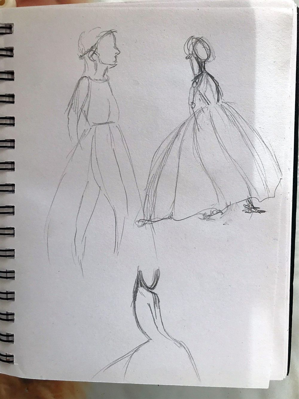 Fashion - image 2 - student project
