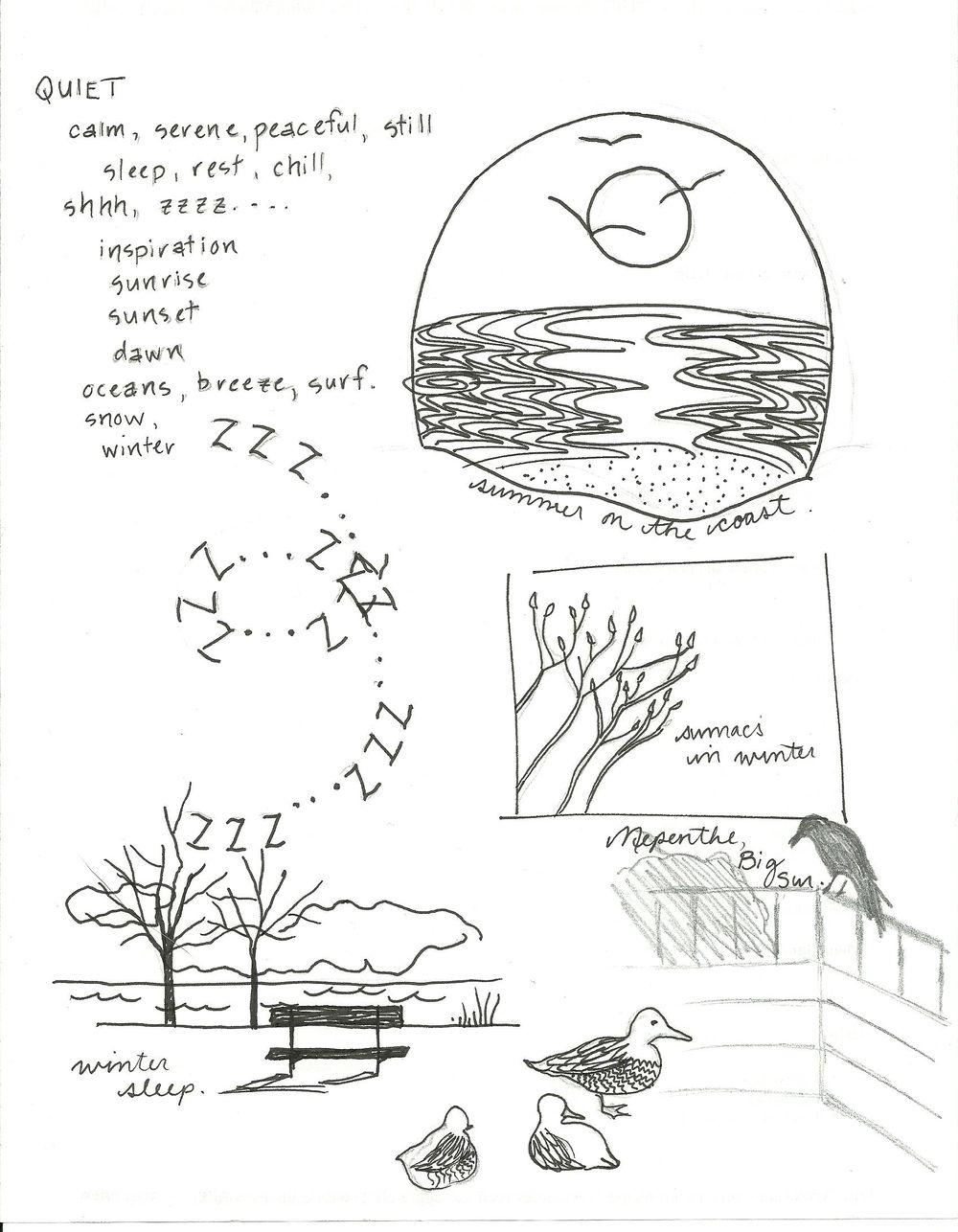 A little bit Quiet.... - image 1 - student project