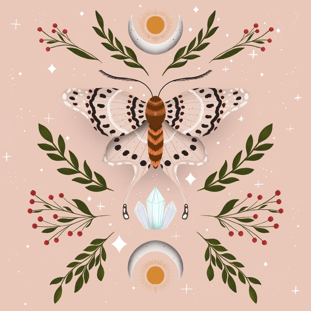 Fun with symmetry - image 1 - student project