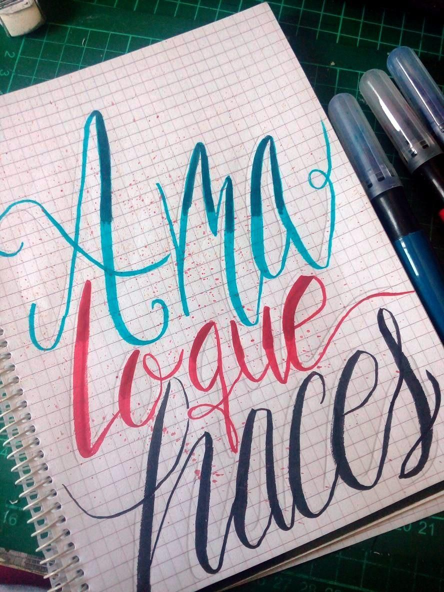 Ama lo que haces !  - image 3 - student project
