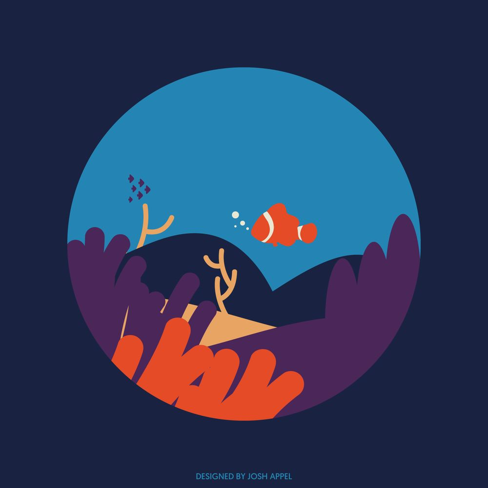 Disney Movie Icon set - image 2 - student project
