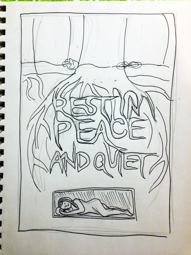 Rest in Peace and Quiet - image 2 - student project