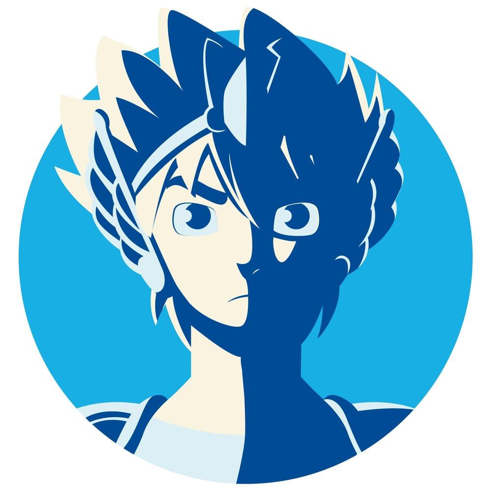 Saint Seiya icons - image 3 - student project