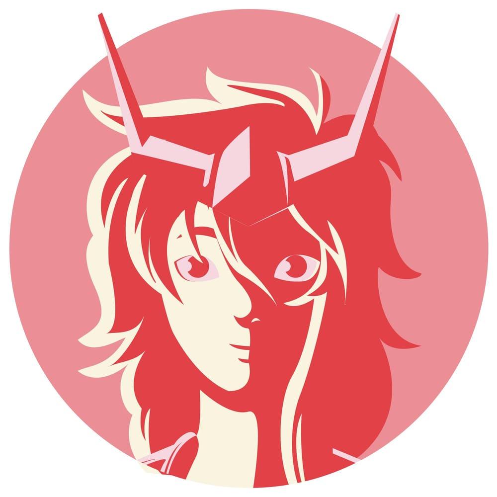 Saint Seiya icons - image 4 - student project