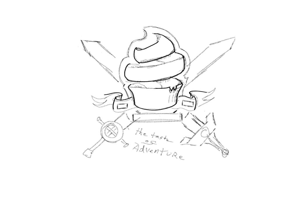 Duplicate//Ignore This One - Adventure Cupcakes - image 1 - student project