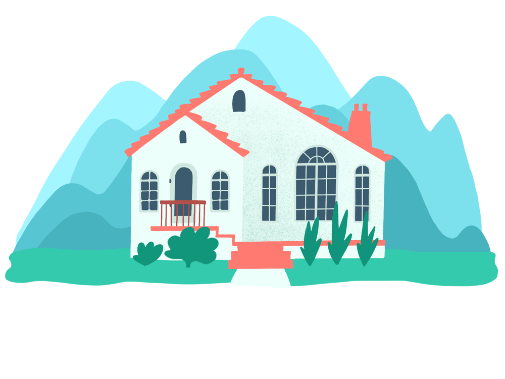 High Desert House - image 1 - student project