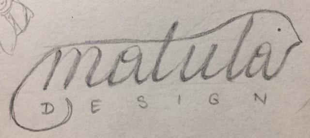 Matula Design - image 2 - student project
