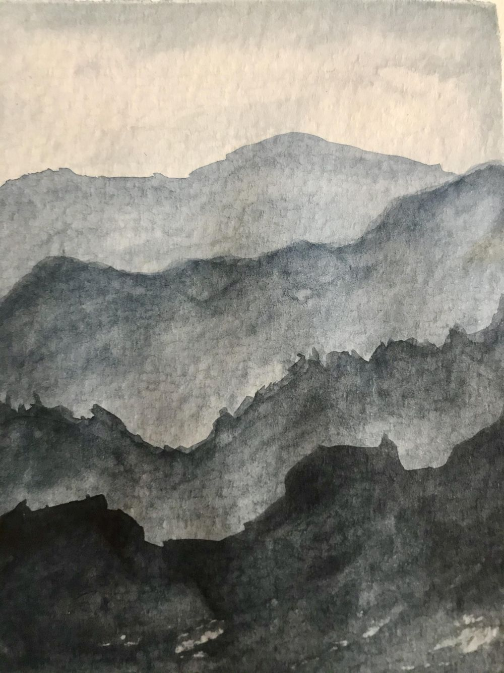 Work on washes - image 1 - student project