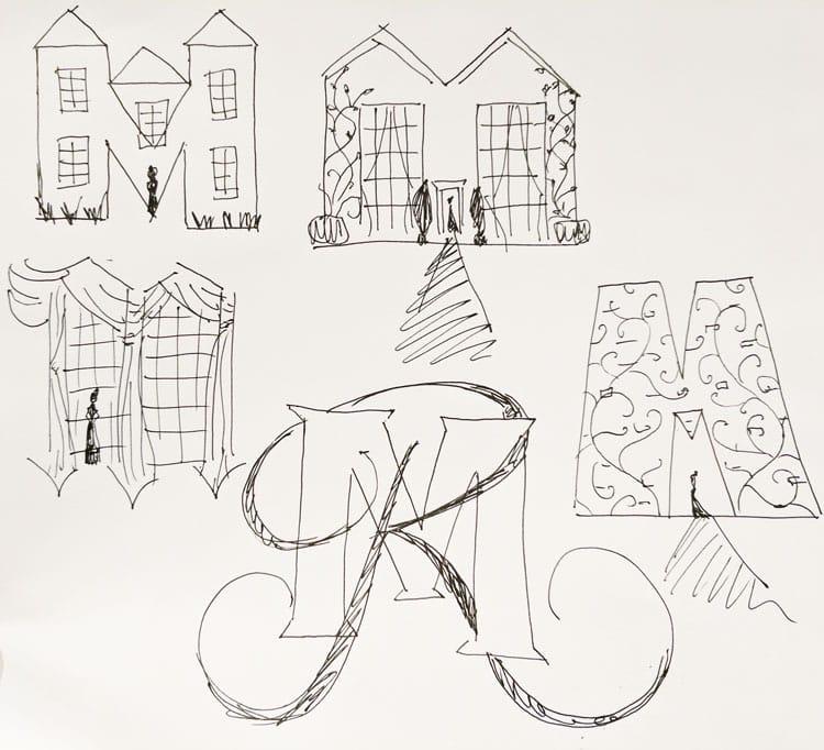 Rebecca // Daphne du Maurier  - image 3 - student project