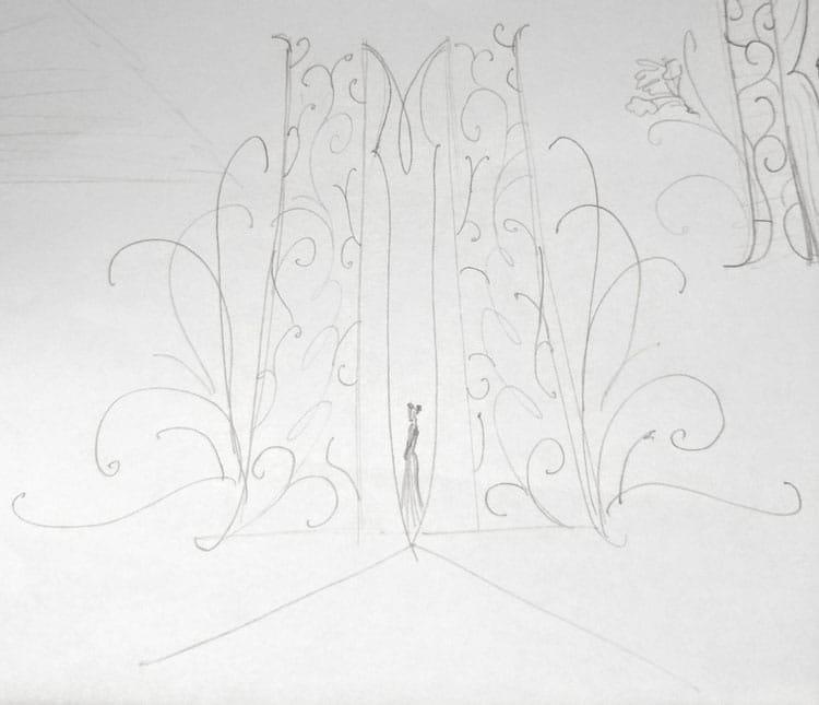 Rebecca // Daphne du Maurier  - image 5 - student project