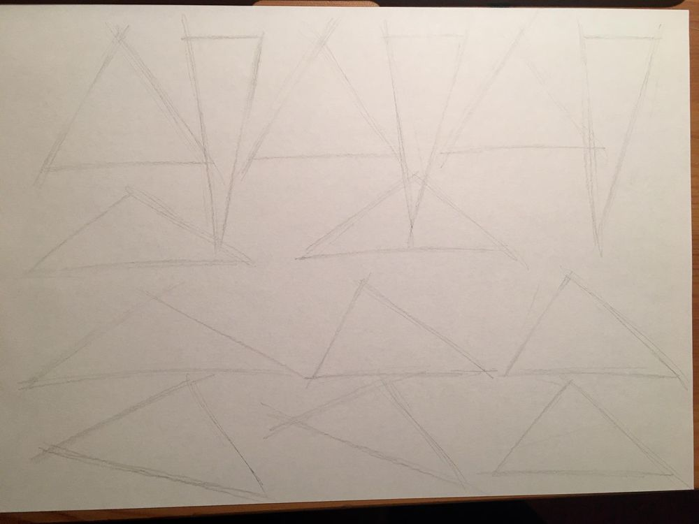 Straight Lines and their Shapes - image 2 - student project