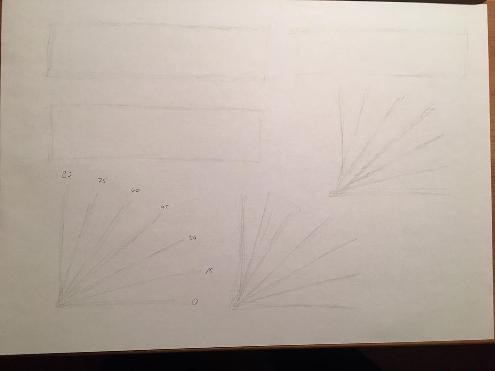 Straight Lines and their Shapes - image 1 - student project